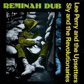 (LP) LEE PERRY - REMINAH DUB