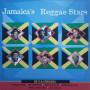 (LP) VARIOUS ARTISTS - JAMAICA'S REGGAE STARS : DJ's & SINGERS