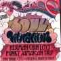 "(5 x 7"" Box Set) SOUL VIBRATION HERMAN CHIN LOY'S FUNKY JAMAICAN TRIP"