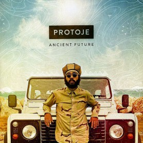(2xLP) PROTOJE - ANCIENT FUTURE