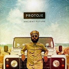(2xLP) PROTOJE - ANCIENT FUTURE