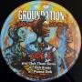 (2xLP) GROUNDATION - EACH ONE DUB ONE