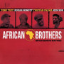 (2xLP) AFRICAN BROTHERS - MYSTERIOUS NATURE