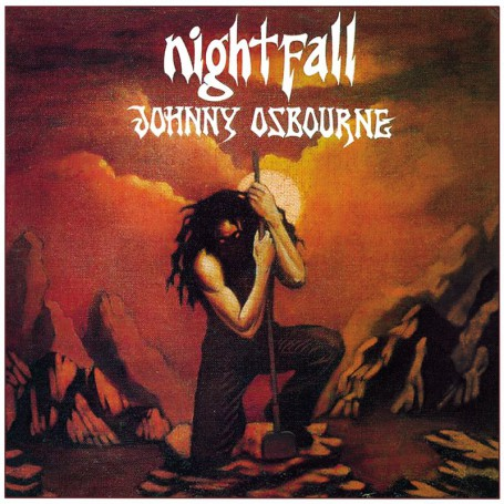 (LP) JOHNNY OSBOURNE - NIGHTFALL