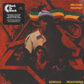 (LP) MICHAEL PROPHET - SERIOUS REASONING