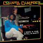 (LP) CORNELL CAMPBELL - I MAN A THE STAL-A-WATT