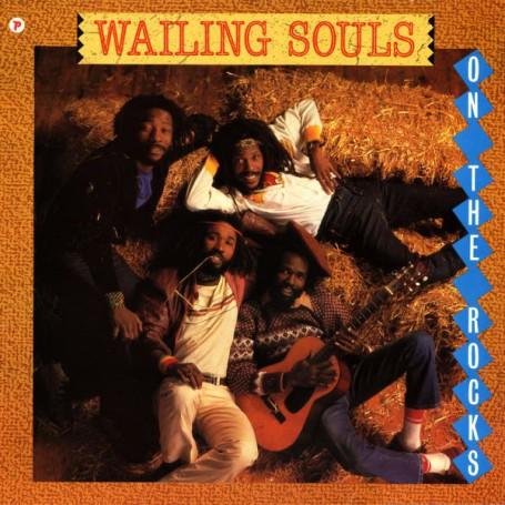 (LP) WAILING SOULS - ON THE ROCKS