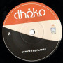"""(7"""") DHOKO - SON OF THE FLAMES / FLAMES OF DUB"""