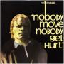 (LP) YELLOWMAN - NOBODY MOVE NOBODY GET HURT