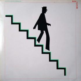 (LP) LINTON KWEISI JOHNSON - BASS CULTURE