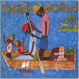 (LP) THIRD WORLD - JOURNEY TO ADDIS