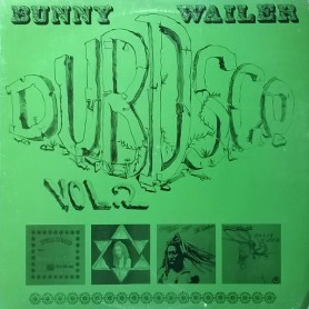 (LP) BUNNY WAILER - DUBDSCO VOL.2