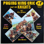 (LP) PAGING KING ERIC AND HIS KNIGHTS