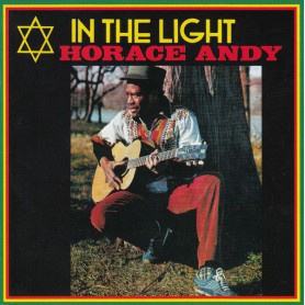 (CD) HORACE ANDY - IN THE LIGHT / IN THE LIGHT DUB