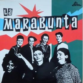 """(12"""") LA MARABUNTA"""