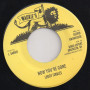 """(7"""") LEROY SIBBLES - NOW YOU'RE GONE / SOUL SYNDICATE - VERSION"""