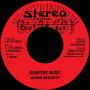 """(7"""") JUNIOR KHADAFFY - RAMPERS MUSIC / VERSION"""