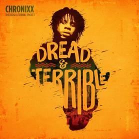 (LP) CHRONIXX - DREAD & TERRIBLE