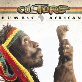 (LP) CULTURE - HUMBLE AFRICAN