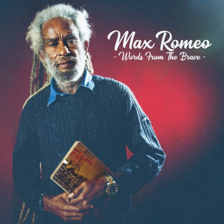 (LP) MAX ROMEO - WORDS FROM THE BRAVE