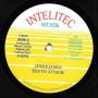 """(7"""") JESSIE JAMES - YOUTH ATTACK / VERSION"""