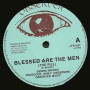 """(12"""") DENNIS BROWN - BLESSED ARE THE MEN / JUNIOR DELGADO - CRY, CRY"""