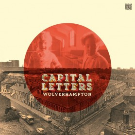 (LP) CAPITAL LETTERS - WOLVERHAMPTON