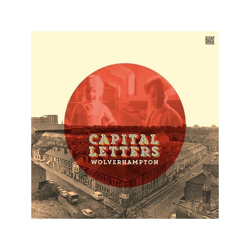(LP) CAPITAL LETTERS - WOLVERHAMPTON