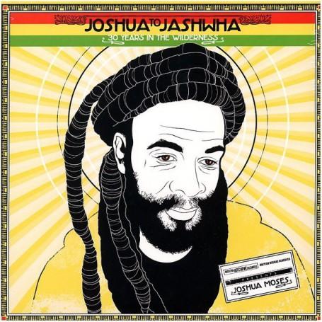 (LP) JOSHUA MOSES - JOSHUA TO JASHWHA