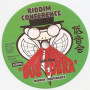 "(7"") RIDDIM CONFERENCE - COBRA / DUB COBRA"