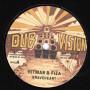 "(7"") HITMAN & FIZA - BRAVEHEART / BRAVEHEART DUB"