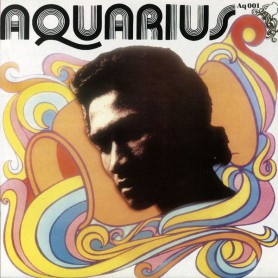 (LP) HERMAN CHIN LOY - AQUARIUS DUB