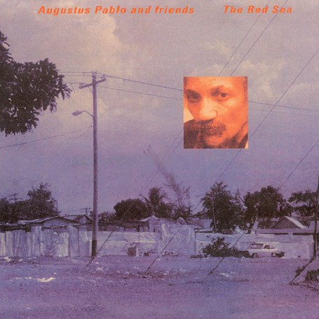 (LP) AUGUSTUS PABLO - THE RED SEA