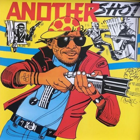 (LP) VARIOUS ARTISTS - ANOTHER SHOT