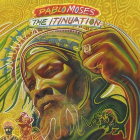 (LP) PABLO MOSES - ITINUATION