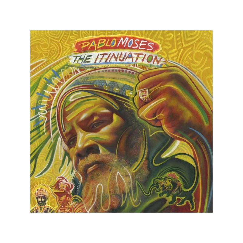 (LP) PABLO MOSES - ITINUATION