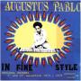 (2xLP) AUGUSTUS PABLO - IN FINE STYLE