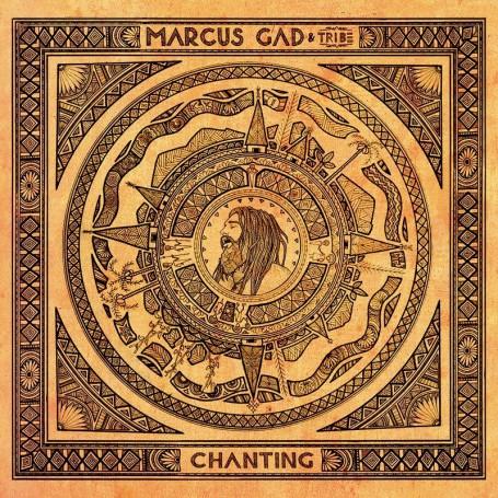 (LP) MARCUS GAD - CHANTING