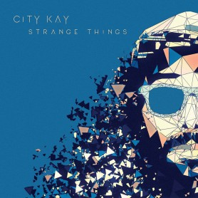 (LP) CITY KAY - STRANGE THINGS