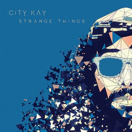 (LP) CITY KAY - STRANGE THINGS