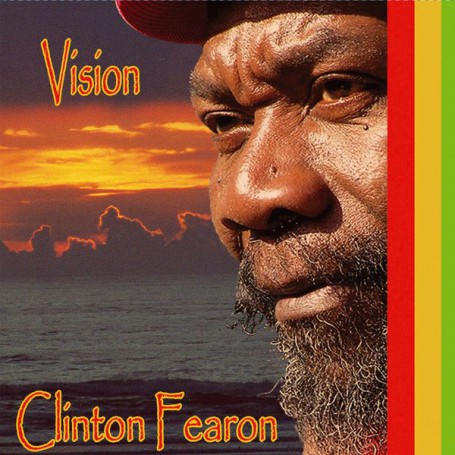 (LP) CLINTON FEARON - VISION