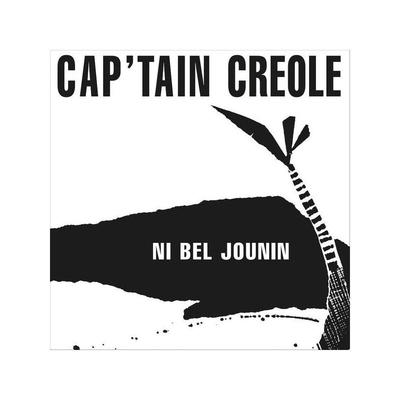 """(12"""") CAP'TAIN CREOLE - FRE MOIN / NI BEL JOUNIN"""