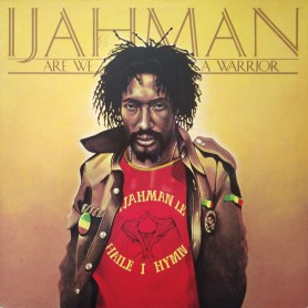 (LP) IJAHMAN LEVI - ARE WE A WARRIOR