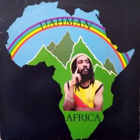 (LP) IJAHMAN LEVI - AFRICA