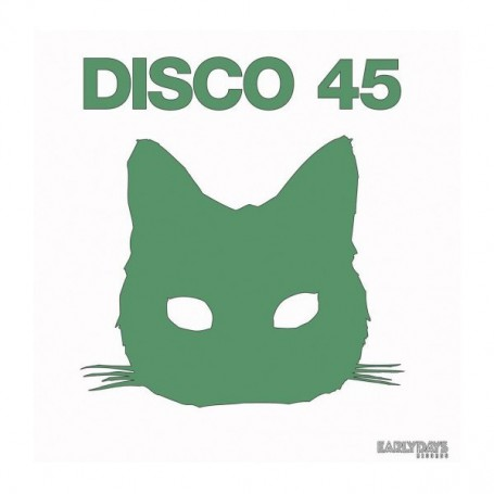 """(12"""") COCOA TEA - CRAB DEM (Discomix) / DUB DEM"""