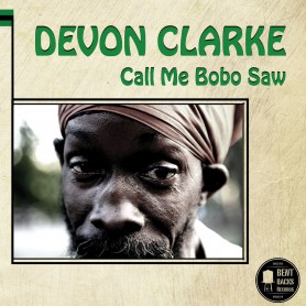 (LP) DEVON CLARKE - CALL ME BOBO SAW