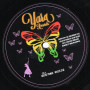 """(12"""") CLEVER LEE - MYSTIC POWER / BLONDY"""