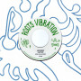 """(7"""") LEE PERRY - CAPTIVE / THE UPSETTERS - DUB CAP"""