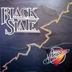 (LP) BLACK SLATE - AMIGO