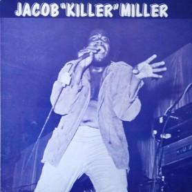 (LP) JACOB MILLER - JACOB KILLER MILLER